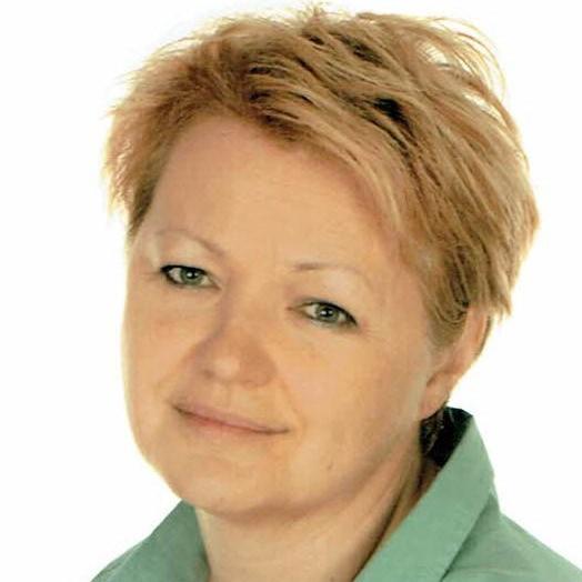mgr Ewa Kraus